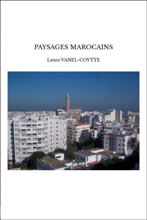 Le livre PAYSAGES MAROCAINS