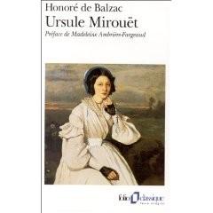 an analysis of ursule mirou t
